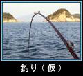 釣り(仮)