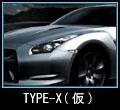 TYPE-X(仮)